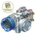 Датчики давления Fuji Electric серии FCX-All