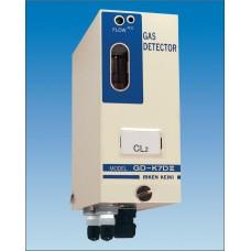 Sample-draw sensor/transmitter with pump
