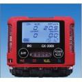 Персональный детектор для четырех газов