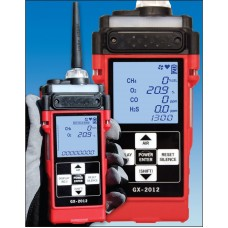 Confined space  multi gas monitor