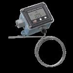 Электронные реле давления и температуры для взрывоопасных зон 0, 1, 2 и общепромышленного применения - Серия One и One Exd