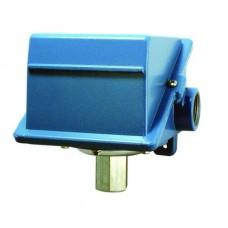 Электромеханические реле давления, перепада давления, вакуума и температуры с несколькими уставками - Серия 400