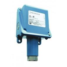 Электромеханические реле давления, перепада давления, вакуума и температуры общего назначения - Серия 100