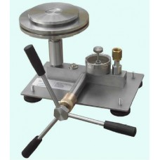 STIKO DOS0015 - грузопоршневой манометр