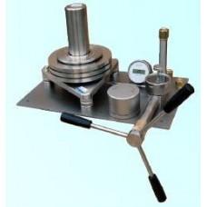 STIKO DOS0008 - гидравлический грузопоршневой манометр