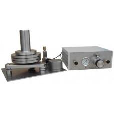STIKO DGS001, DGS0008 - грузопоршневой манометр пневматический