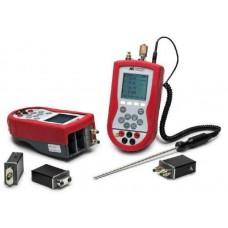 MFT 4000 - многофункциональный калибратор и HART-коммуникатор