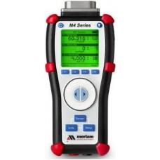 Серия М4 модели М400R / M402R - портативные калибраторы давления