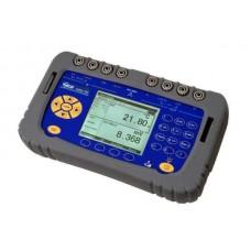 CALYS 50 - портативный многофункциональный калибратор