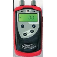 М1 серия модели М100 / М101 - портативные цифровые манометры / калибраторы
