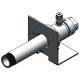 Блок воздушной продувки с трубкой. Код: 8100-01