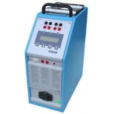 SOLAR -  калибратор температуры сухоблочный портативный