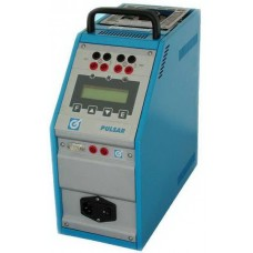 PULSAR -  калибратор температуры сухоблочный портативный