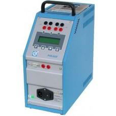 PULSAR-35Cu -  калибратор температуры сухоблочный портативный