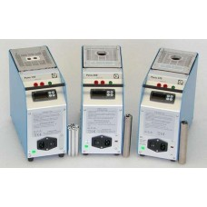 Серия PYROS (125, 375, 650) - калибраторы температуры сухоблочные малогабаритные