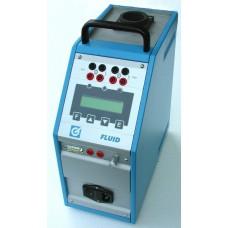 Fluid100 - калибратор температуры  жидкостной