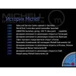 Измерение точки росы Michell