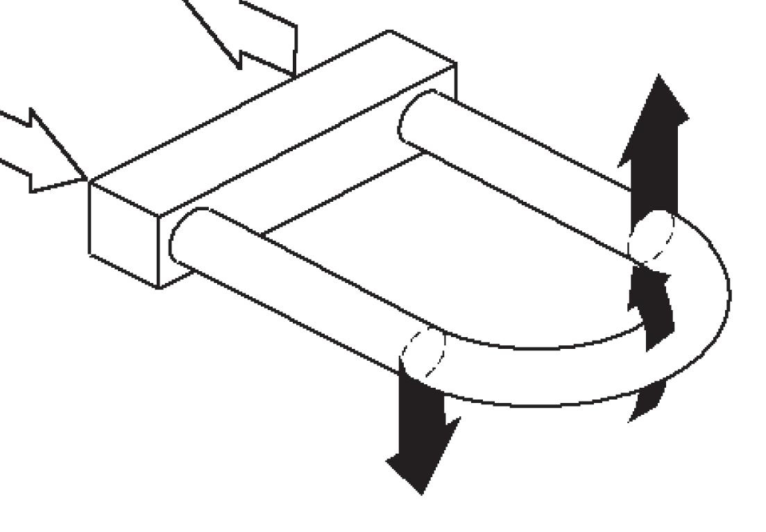 Кориолисовый расходомер - рис.2