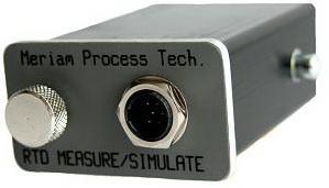 Модуль температуры (RIO4000)
